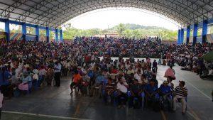 Bolivia. En un combativo plenario ampliado las organizaciones sociales en Resistencia exigen la renuncia de Añez y repudian al gobierno de facto