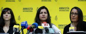 """El lapidario informe de Amnistía Internacional sobre violaciones de DDHH en Chile: """"Hay una política de castigo en contra de la población que ha dejado en ridículo al Presidente Piñera"""""""