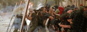 Central Clasista: Nace el Polo Social Anticapitalista