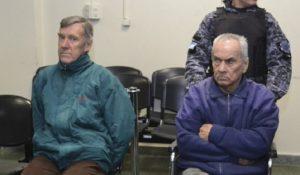 Argentina: Condenan a curas abusadores a más de 40 años de cárcel