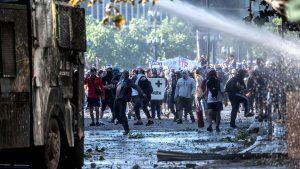 MPMR: Que se vayan todos, a crear el poder de los pueblos de Chile