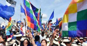 Bolivia: de traiciones y componendas