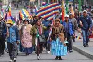 Bolivia: ¿Habrá elecciones?