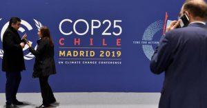 El fracaso rotundo de la COP25 y el triste papel de Chile visto por un columnista de El Mostrador