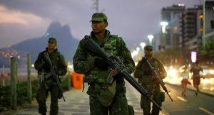 Crisis estratégica en las FFAA latinoamericanas