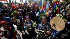 Proceso constituyente y pueblo Mapuche: Riesgos y oportunidades de un momento histórico