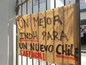 Declaraciones de Sergio Micco agudizan crisis del INDH , lea la opinión de los funcionarios