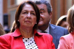 Rosa Egnem, nueva presidenta del TRICEL, oculto, altero y borro información de la masacre de Laja y San Rosendo (información CIPER)