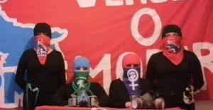 Antofagasta: Mujeres rodriguistas llaman a tomarse las calles el 8 de marzo