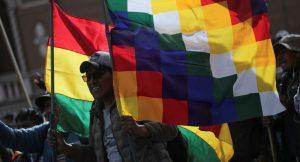 Entrevista Rafael Bautista S. Radio Waynatambo: Explicación del golpe en Bolivia y la geopolítica (22-01-2020)