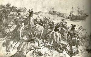 El fin de los Charrúas: la Matanza de Salsipuedes