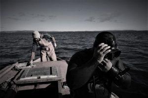 Muere otro trabajador salmonero en Chile: ¿Es la Necro industria del salmón en la Patagonia?