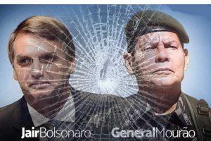 Brasil: Militares listos para apoyar reemplazo de Bolsonaro