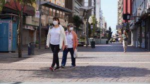 Coronavirus: Doble indemnización para trabajadores argentinos despedidos