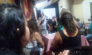 Casa Bolívar: Auto-gestión y homenaje a las mujeres que luchan