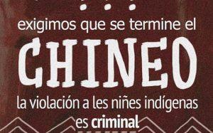 Argentina. Mujeres indígenas piden erradicar el «chineo», la violación de niñas considerada «costumbre»