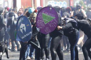 Valparaíso mujeres que luchan (foto-reportaje)