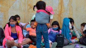 Justicia argentina ordena condiciones dignas para personas en cuarentena