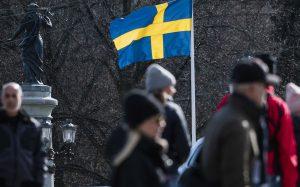 Muerte de los ancianos en Suecia y la estrategia frente al coronavirus