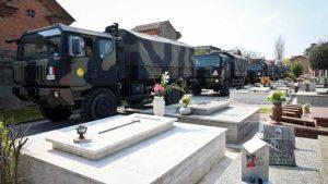 Italia: Bérgamo, la masacre que la patronal no quiso evitar