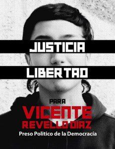 Libertad para Vicente Ravello
