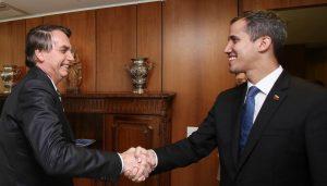 Venezuela: Jair Bolsonaro y la Operación Gedeón, el capítulo brasileño de la última trama golpista