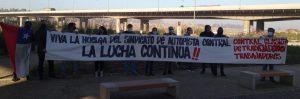 Noticias 27 de Mayo, 93% de trabajadores de la Autopista Central rechazó la última oferta de la empresa para  terminar con la huelga….escuche Radio El Rodriguista