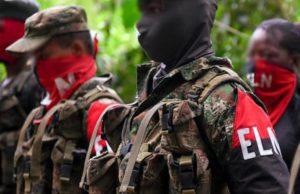 Noticias 17 de Mayo, mueren guerrilleros del ELN colombiano en bombardeo…..escuche Radio El Rodriguista