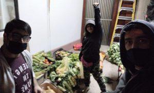 """Valparaíso: La experiencia del """"comprando juntos"""", un 50 % mas barato"""
