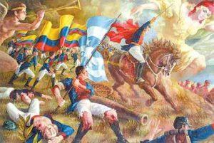 La importancia de la Batalla de Pichincha para América Latina