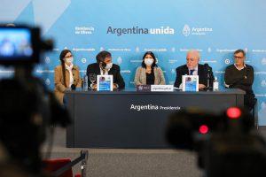 Argentina logra detectar el Covid en dos horas y ya no necesitará respiradores