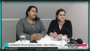 El programa de la Coordinadora Popular Lagunillas: canastas familiares desde el pueblo