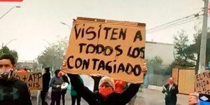 Hambre: Muy poca ayuda, mucha represión, siguen las manifestaciones (vídeos)