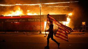 Noticias 30 de Mayo, según artículo de The New York Times,  EE.UU. al borde de una guerra civil…..….escuche Radio El Rodriguista