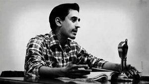 10 mayo de 1975 fue asesinado Roque Dalton: Conoce siete obras del poeta salvadoreño