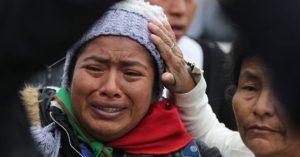 """Noticias 23 de Mayo, En Colombia así tratan a los indígenas """"Ellos nunca van a cambiar y van a ser miserables y brutos toda la vida… Malparidos. Yo ya odio a esos hijueputas""""….escuche Radio El Rodriguista"""