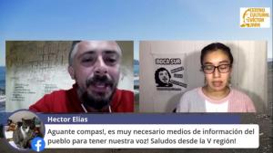El Noticiero popular La Boca habla