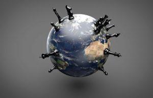 Geopolítica postpandemia