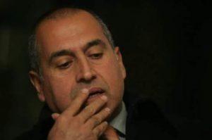 Se cae persecución de la fiscalía de Talca en contra de ex frentista, el abogado Santiago Montenegro