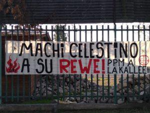 Fin de la huelga de hambre de Celestino Córdova:  La opinión de Familia, vocería y Red de Apoyo