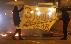En Viña del Mar llaman a la protesta del 31