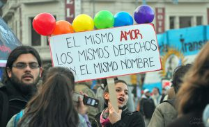 Argentina celebró 10 años de matrimonio igualitario