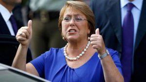 Dura declaración de la Liga Argentina por los Derechos Humanos contra Bachelet por su intromisión pro imperial en Venezuela.