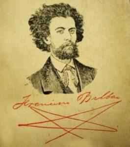 Francisco Bilbao del igualitarismo al latinoamericanismo. (Por Alex Ibarra Peña)