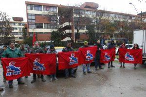 Chile. «Estamos frente a un polvorín social y la Revuelta va a seguir»
