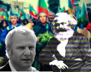 «A propósito del proyecto de ley que condena el robo de madera: El joven Marx y el fundamento de la ley» Por Miguel Silva
