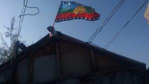 """""""Organizaciones llaman a Protestar en solidaridad con el Pueblo Mapuche"""""""