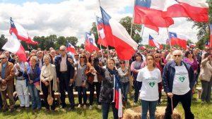 El informe reservado de Carabineros sobre los grupos de autodefensa de agricultores en la zona mapuche (Ciper)