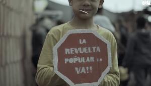 Antofagasta: La revuelta de les niñes