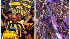 Este miércoles arranca la Segunda División del fútbol chileno.